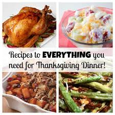thanksgiving today your complete thanksgiving dinner with recipes for beginners