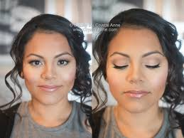 makeup artist in tx dewy airbrush bridal makeup curly side updo houston hair