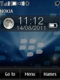 themes mobile black berry download blackberry nokia theme mobile toones