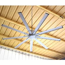 Roof Fan by Indoor Industrial Ceiling Fans
