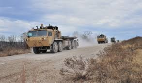 future military vehicles the future is here driverless army trucks u2013 stories by williams