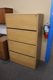 Scratch And Dent Office Furniture by 5 Drawer Lateral Filing Cabinet A Affordable Office Furniture