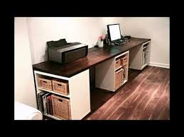 Home Office Cabinet Design Ideas - home office cabinet design decorating ideas youtube
