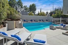 Patio Furniture San Fernando Valley by La Rams Coach Sean Mcvay Will Be Living Large In The San Fernando
