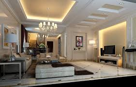Living Room Ceiling Design by Brilliant Modern Living Room Brown Design With Images About On