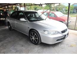 1999 honda accord silver honda accord 1999 vti 2 0 in johor automatic sedan silver for rm