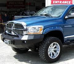 2006 dodge ram 1500 mega cab iron cross 22 615 06 front bumper with push bar dodge ram 1500