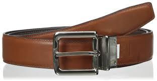 cole haan men u0027s 32mm reversible leather belt at amazon men u0027s