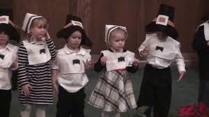the robot song wbc preschool thanksgiving program 2013