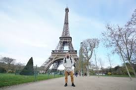 The Eiffel Tower by Journey To The Top Of The Eiffel Tower France 2016 Youtube