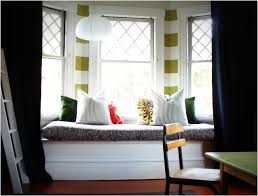 curtains u0026 drapes awesome bay window curtains beautiful window