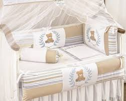 nine piece crib bedding sets for boys