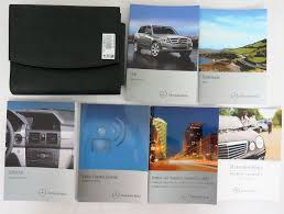 2012 mercedes benz glk owners manual guide book bashful yak