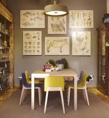 Esszimmer Graue Wand Esszikmmer Deko Bilder U0026 Ideen Couchstyle Esszimmer