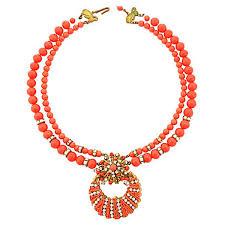 costume jewelry necklace sets images Jonne schrager necklace earring set hacienda jpg