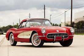 1957 chevrolet corvette convertible 1957 chevrolet corvette 283 283 fuelie convertible car