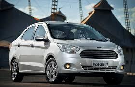 New Novo Ford Ka 2015 preço, ficha técnica, consumo &JD56
