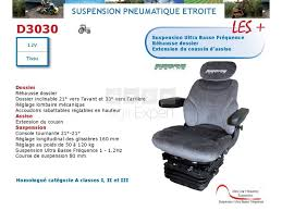 siege pneumatique basse frequence siège d3030 tracteur sears seating pneumatique tracteur deere