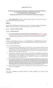 Power Of Attorney Form Nj by Ocean City Council Agenda Feb 26 2015