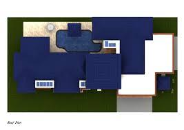 single storey bungalow floor plan proposed single storey bungalow at nilai by adrian gonzales at