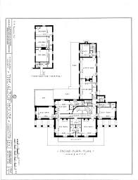 Russell Senate Office Building Floor Plan by The Picturesque Style Italianate Architecture August 2013