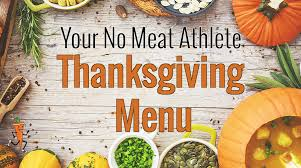 winning thanksgiving recipes from our no athlete reader