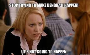 Benghazi Meme - 5 of this week s news stories in meme form daily lounge