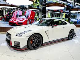 nissan gtr nismo 2018 6 nissan gt r for sale on jamesedition