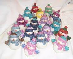 Lenox Christmas Snowman Ornaments by Lenox Santa Believe Porcelain Ornament Christmas Ornaments