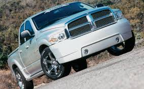 Dodge Ram Custom - drqc20c tn thunderform loaded subwoofer enclosure dodge ram quad