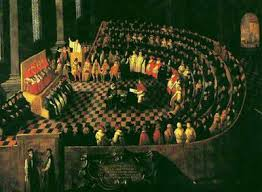 Council Of Trent Reforms Counter Reformation The Council Of Trent The Age Of Exploration