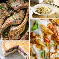 Great Easter Dinner Ideas 20 Delicious Easter Dinner Recipes Mothering With A Purpose