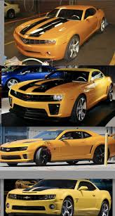 stanced muscle cars transformers 3 autobot bumblebee revealed muscle cars news and