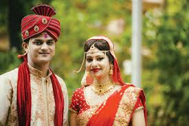 arranged wedding india has changed a lot in 70 years but arranged marriage remains