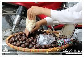 plats cuisin駸 bio 20160708 河內三十六條古街 quarter hanoi 1 寫在