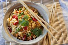 rice cuisine fried rice recipe nyt cooking