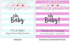 how to make a custom label from a template step by step guide