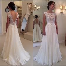 Wedding Dress Lace Sleeves The 25 Best Boat Neck Wedding Dress Ideas On Pinterest Wedding