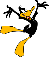 looney tunes donald duck clipart looney tunes pencil and in color donald duck