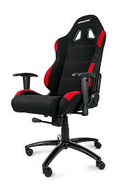 Rocking Gaming Chair Akracing Gaming Chair Black Red Wrgamers Akracing Gamer Stole