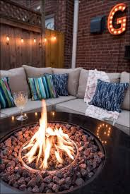 Outdoor Propane Gas Fireplace - exteriors marvelous outside propane fire pits lowes gas