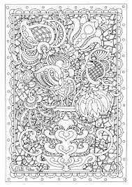 Hard Flower Coloring Pages - 78 best flower coloring pages for kids and crafts images on