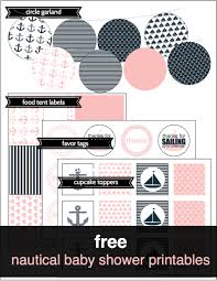 free baby shower printables shower that baby