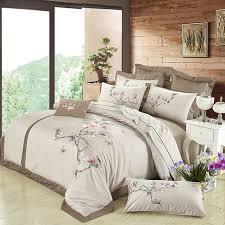 Royal Bedding Sets 100 Cotton Silky Luxury Royal Bedding Set King Size