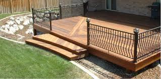 wood decking utah deck company decks pinterest decking