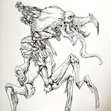 regram vorrarit fun time with arthropod creature i had a weird