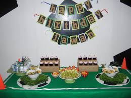Simple Birthday Decorations At Home by Interior Design Fresh Soccer Themed Decorations Home Interior