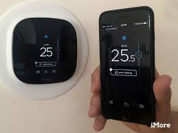 home depot black friday nest thermostat five great wifi thermostats to make your home smarter imore
