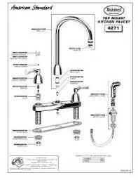 american kitchen faucet parts american kitchen faucet parts kitchen