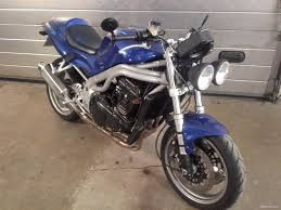 triumph speed triple 955i 950 cm 2001 vihanti motorcycle